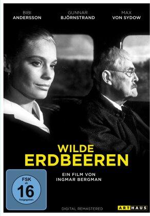 Wilde Erdbeeren (1957) (Remastered)