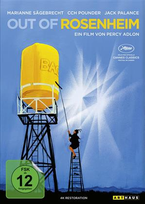 Out of Rosenheim (1987) (Special Edition)