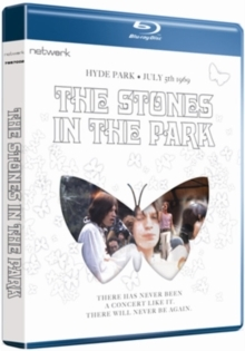 The Rolling Stones - Rolling Stones In The Park
