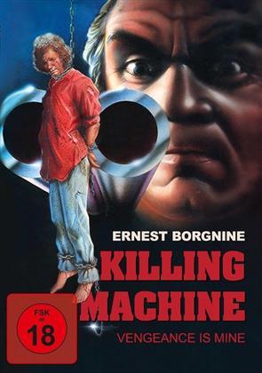 Killing Machine (1974)