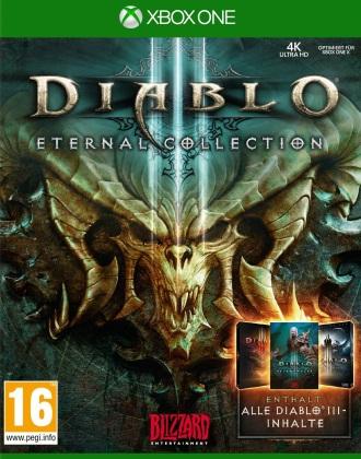Diablo III (Eternal Collection)