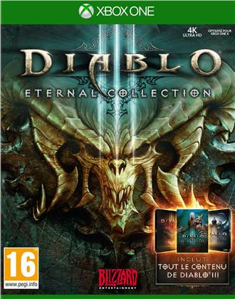 Diablo III (Eternal Collection)