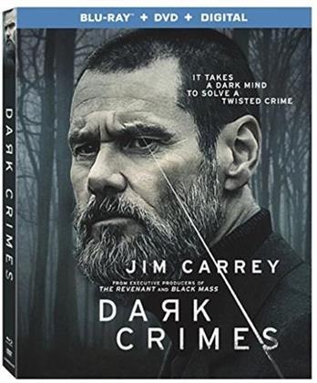 Dark Crimes (2016) (Blu-ray + DVD)