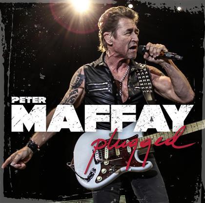 Peter Maffay - Plugged-Die Stärksten