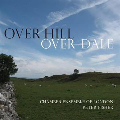 Henry Purcell (1659-1695), Fisher, Iwabuchi, John Adams (*1947), Peter Fisher, … - Over Hill Over Dale
