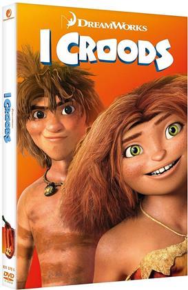 I Croods (2013) (Riedizione)