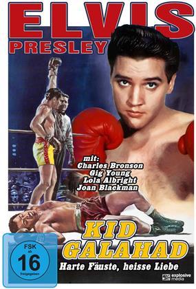 Kid Galahad - Harte Fäuste, heiße Liebe (1962)