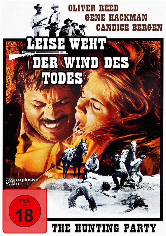 Leise weht der Wind des Todes (1971)