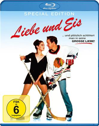 Liebe und Eis (1992) (Special Edition)