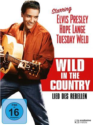 Wild in the Country - Lied des Rebellen (1961)