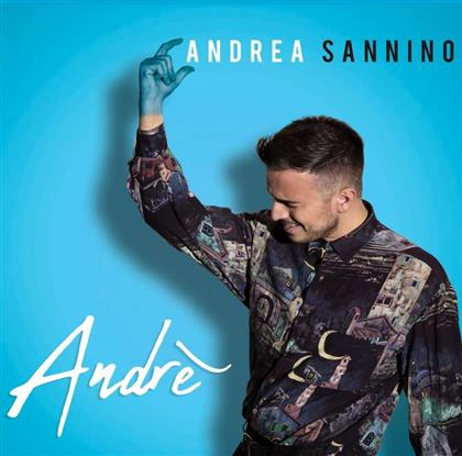 Andrea Sannino - Andre'