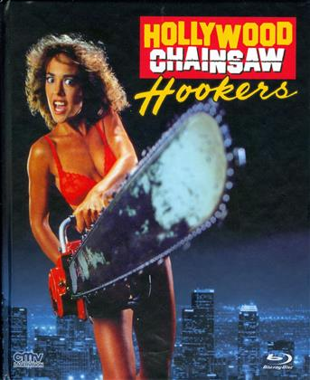 Hollywood Chainsaw Hookers (1988) (Digipack, Limited Edition, Uncut)