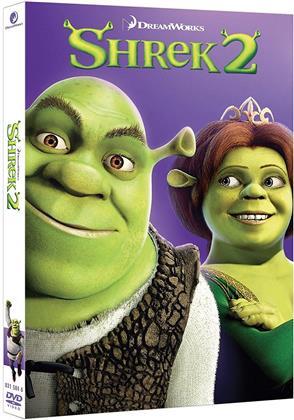 Shrek 2 (2004) (Riedizione)