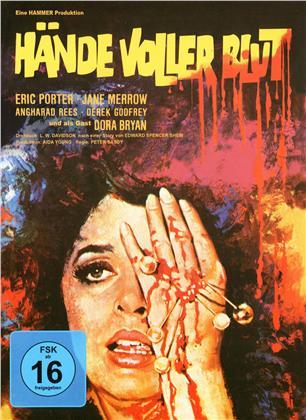 Hände voller Blut (1971) (Cover B, Limited Edition, Mediabook, Uncut)