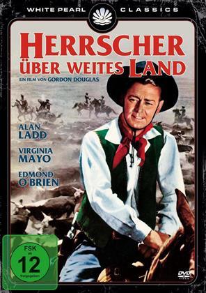 Herrscher über weites Land (1957)