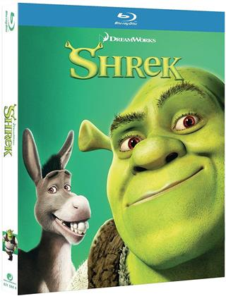 Shrek (2001) (Riedizione)