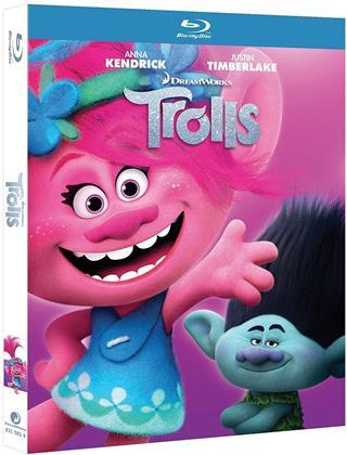 Trolls (2016) (Riedizione)
