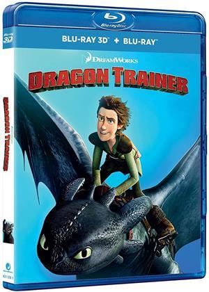 Dragon Trainer (2010) (Neuauflage)