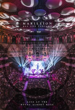 Marillion - All One Tonight - Live at the Royal Albert Hall (Digipack, 2 DVD)