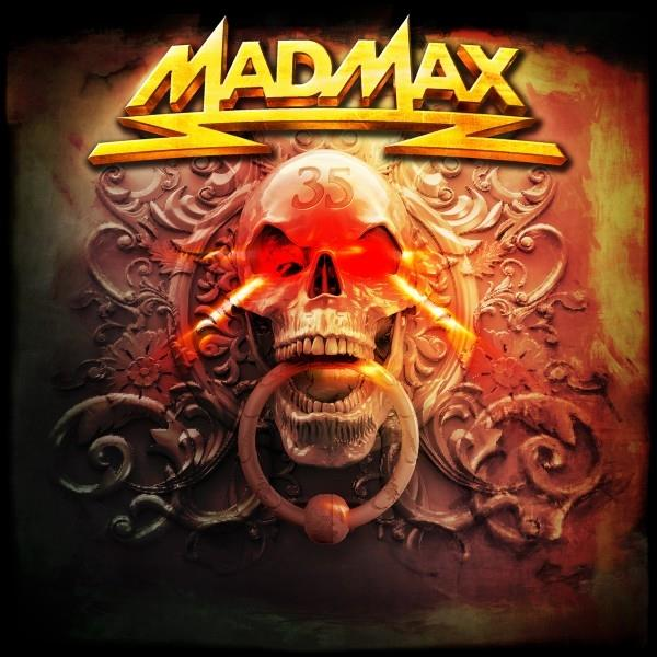 Mad Max - 35 (2 LPs)