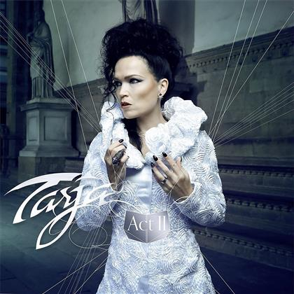 Tarja Turunen (Ex-Nightwish) - Act II (2 CDs)