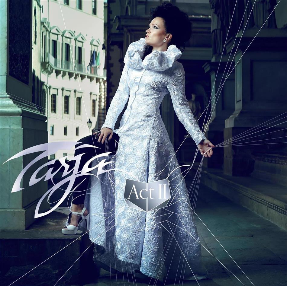 Tarja Turunen (Ex-Nightwish) - Act II (3 LPs + Digital Copy)