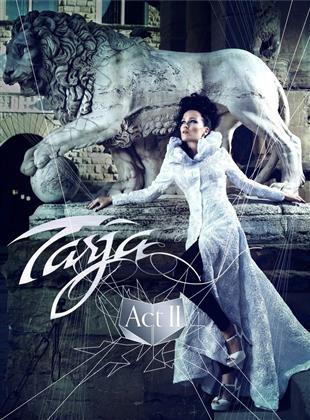 Tarja Turunen (Ex-Nightwish) - Act II (Mediabook, 2 CDs + 2 Blu-rays)