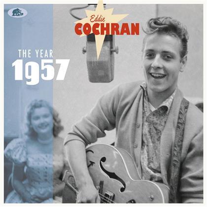 Eddie Cochran - Year 1957 (LP)