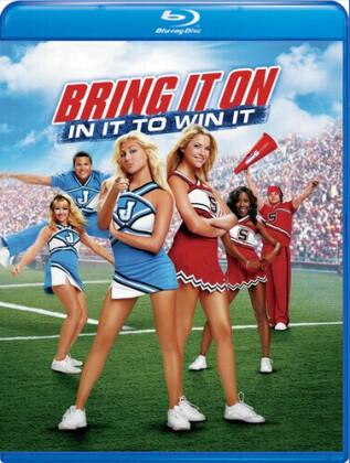 Bring It On - In It To Win It (2007)