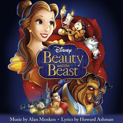 Alan Menken - Beauty And The Beast - OST