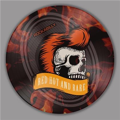 Red Hot And Rare (Limited Edition, Picture Disc, LP)