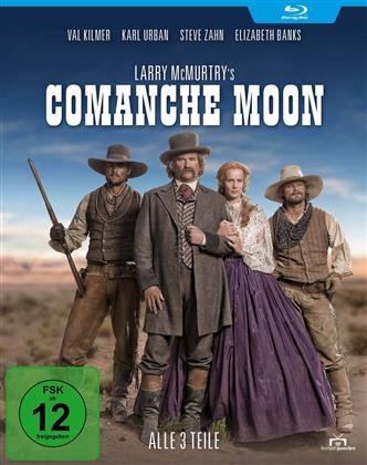 Comanche Moon - Alle 3 Teile