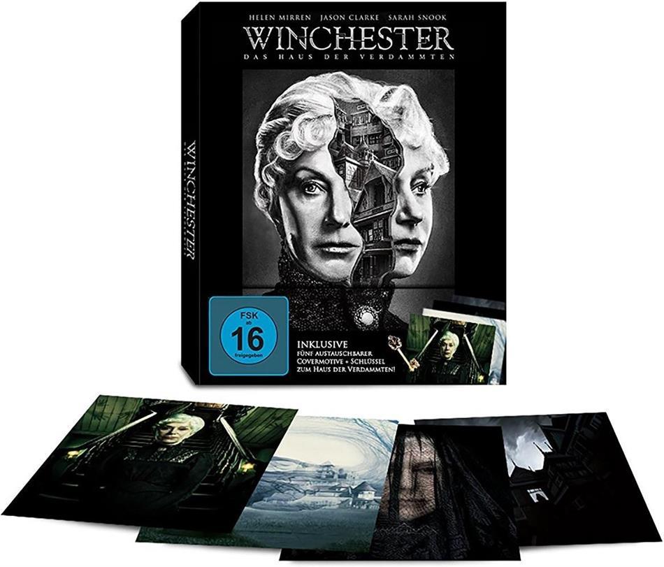 Winchester - Das Haus der Verdammten (2018) (Limited Edition)