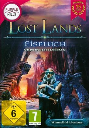 Purple Hills: Lost Lands - Eisfluch