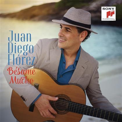 Juan Diego Florez - Besame Mucho - Latin Album