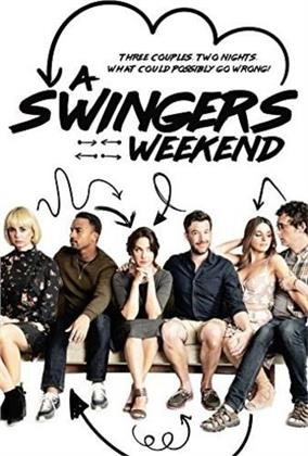 A Swingers Weekend (2017)