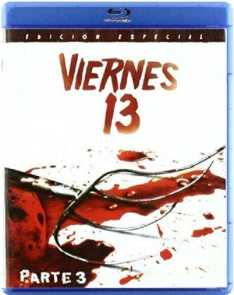 Viernes 13 - Parte 3 (1982) (Special Edition)