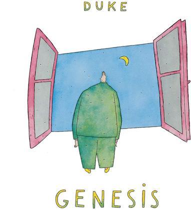 Genesis - Duke (2018 Reissue, LP)