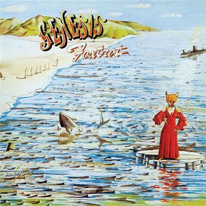 Genesis - Foxtrot (2018 Reissue, LP)