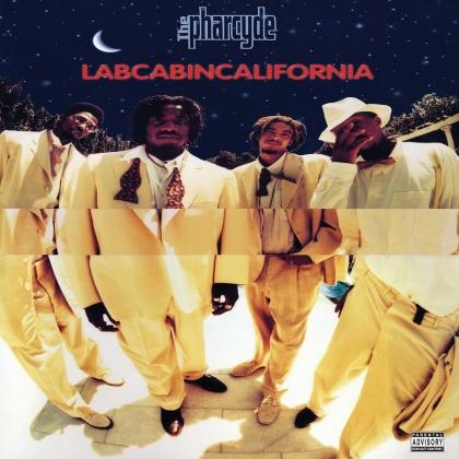 The Pharcyde - Labcabincalifornia (2018 Reissue, 2 LPs)