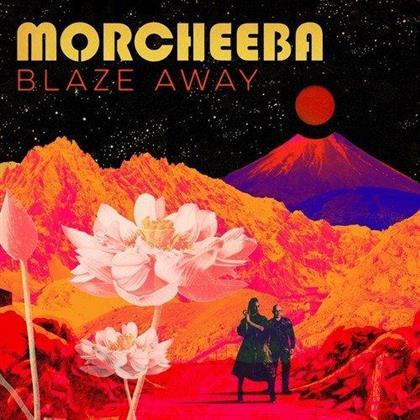 Morcheeba - Blaze Away (Lilac Vinyl, LP)