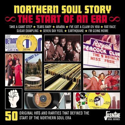 Northern Soul Story - The Start Of An Era (2 CDs)