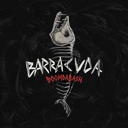 Boomdabash - Barracuda