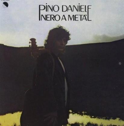 Pino Daniele - Nero A Meta (2018 Reissue, LP)