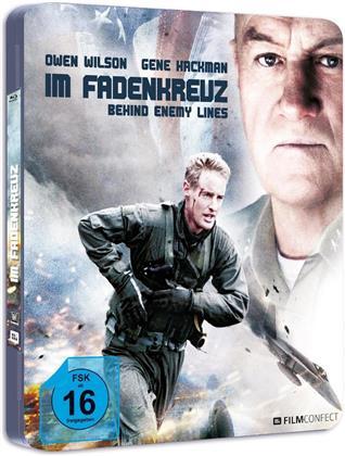 Im Fadenkreuz (2001) (Steelbook)