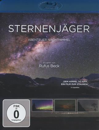 Sternenjäger - Abenteuer Nachthimmel (2016)