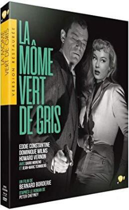 La môme vert-de-gris (1953) (Collection Version restaurée par Pathé, s/w, Blu-ray + DVD)