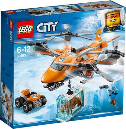 LEGO© 60193 City - Arktis-Frachtflugzeug