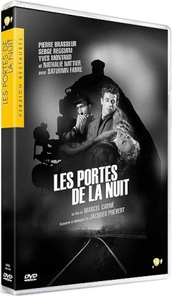 Les portes de la nuit (1946) (Collection Version restaurée par Pathé, s/w)