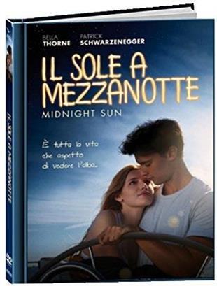 Il sole a mezzanotte (2018) (Digibook, Edizione Limitata, Edizione Speciale)